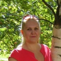 Жанна Третьякова