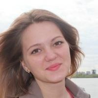 Алина Аркадьева