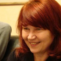 Зинаида Потапова