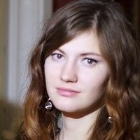 Богдана Потапова