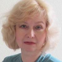 Лидия Соколова