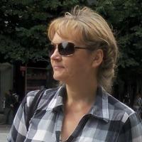 Кристина Редкая