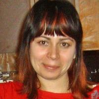 Екатерина Бердинских