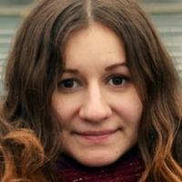 Лидия Круглова