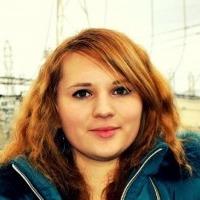 Елена Краснова