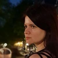 Алена Соколович