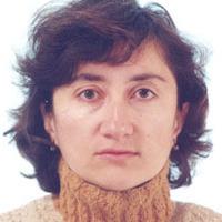 Алина Краснова