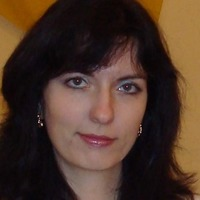 Кристина Лебедева