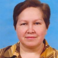 Лидия Ермолаева