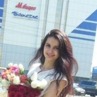 Кристина Шпагина
