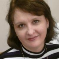 Антонина Крылова