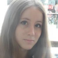 Оксана Фомина