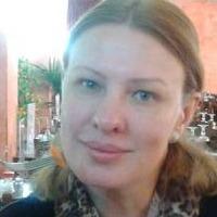 Лариса Владова