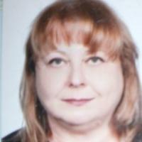 Валентина Краснова
