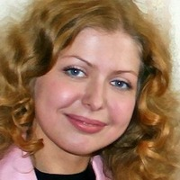 Татьяна Репина