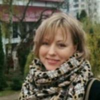 Василиса Кротова