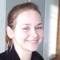 Елена Серебрянникова
