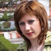 Любовь Владимирова