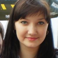 Екатерина Чудина