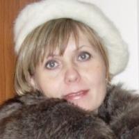 Лилия Васнецова