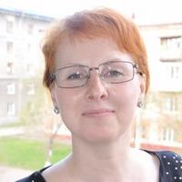 Анна Новак