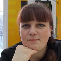 Римма Сафронова