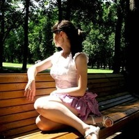 Ирина Богатырева