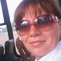 Марьяна Дружинина