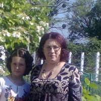 Анжелика Богатырева