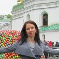 Инесса Николаева