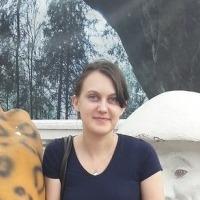 Диана Сахарова