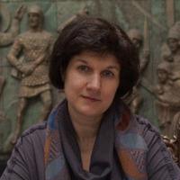 Наталья Чудина