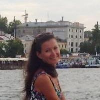 Ника Питерская