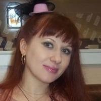 Эвелина Новикова