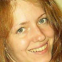 Алина Жукова