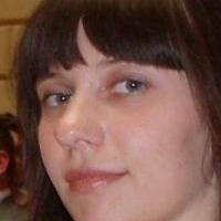 Полина Радецкая