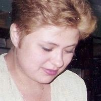 Мария Куликовская