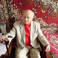 Валерьян Белоусов