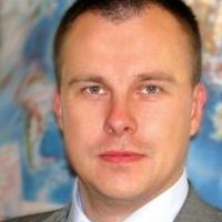 Глеб Герасимов